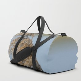 natural beauty Duffle Bag