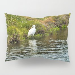 Huntress Pillow Sham