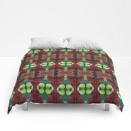 Dragon 4 Comforters