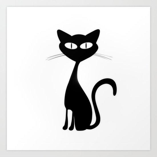 Kitten II cat by joaobizarro