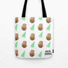 Greta Bungle Tote Bag