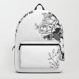 True Love Never Ends Backpack