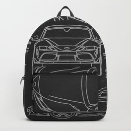 Supra Mk 5 Backpack
