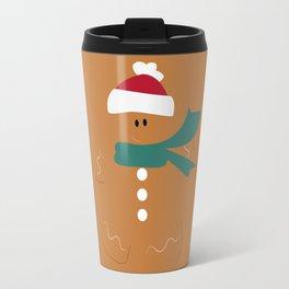 A little sugar, a lot of spice... Travel Mug