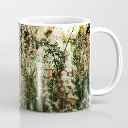 Flowers in the sun Coffee Mug