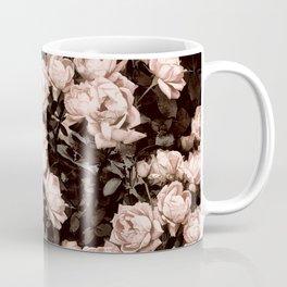 New Old Dreams - Rose Bush Pattern Coffee Mug