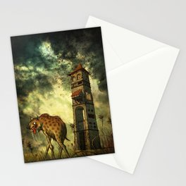 Tower of Despair Stationery Cards