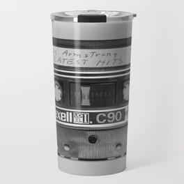 Tape Travel Mug