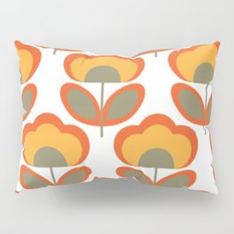 Cute florals Pillow Sham