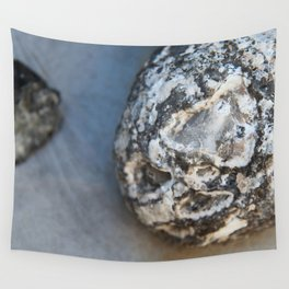 Stone Sphere Wall Tapestry