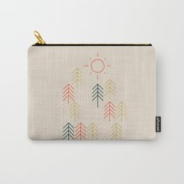 Nature Times Carry-All Pouch