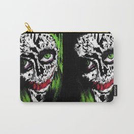 No Laughing Matter Carry-All Pouch