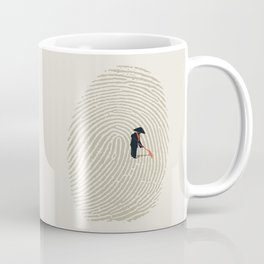 Zen Touch Coffee Mug