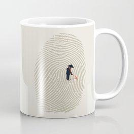Zen Touch Coffee Mug