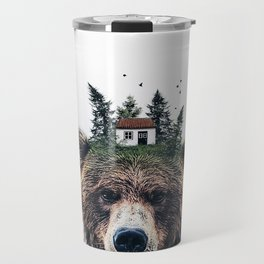 House Guardian Travel Mug