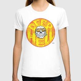 DEEP HELL in 2019 T-shirt