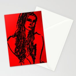 Roxanne Stationery Cards