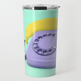 HELLO BANANA Travel Mug
