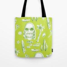 Beachure Tote Bag