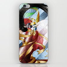 Who is the Fairest iPhone & iPod Skin