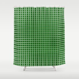 Hatch Shower Curtain