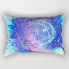 Big Bang #society6 #decor #buyart Rectangular Pillow
