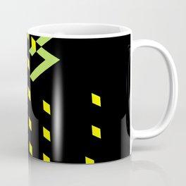 Moon, she loves you Coffee Mug