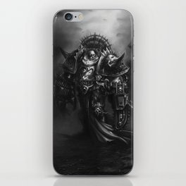 Champion Of Chaos Undivided iPhone Skin