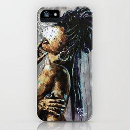 Naturally LVIII iPhone Case