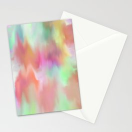 Watercolor Wonder Stationery Cards