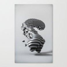 nFLOW Canvas Print
