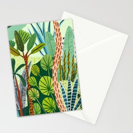 Malaysian Jungles Stationery Cards