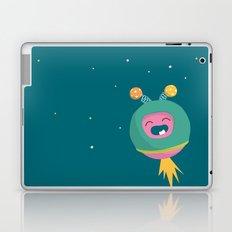 Letter O Laptop & iPad Skin