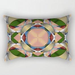 Allegro ma non troppo, 2060z4 Rectangular Pillow