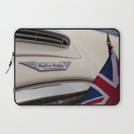 Vintage Car 10 Laptop Sleeve