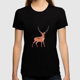 Deer Christmas Gift T-shirt