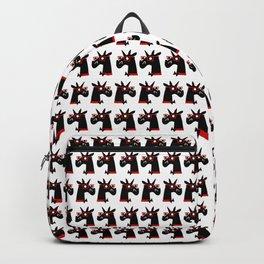 Bright Unicorns Backpack