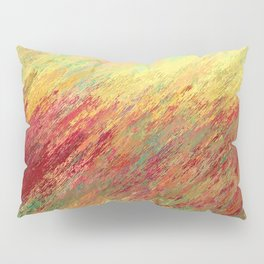 Fire Grass Pillow Sham