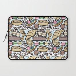 Boulangerie Laptop Sleeve