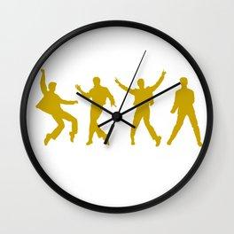 Elvis #2 Wall Clock