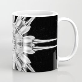 Ninja Star 4 Coffee Mug