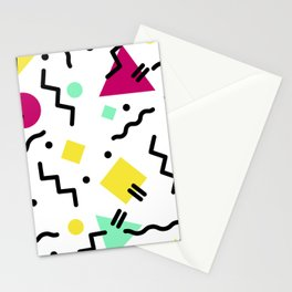 Annotation Stationery Cards