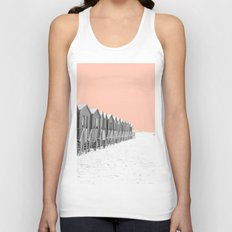 Day After Day Unisex Tank Top