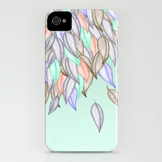 CRAYON LOVE  - A Different Nature iPhone (4, 4s) Slim Case