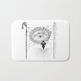 Peter's Web Bath Mat