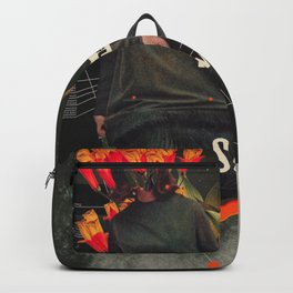 Save Me Backpack