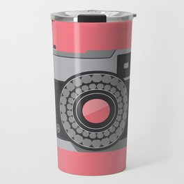 Camera Series: Olympus Trip 35 Travel Mug