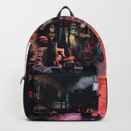 La La Land Backpack