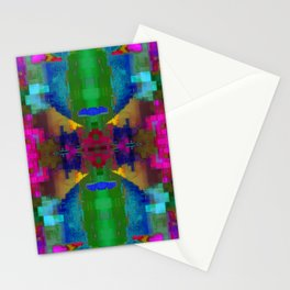 firedream 01. Stationery Cards