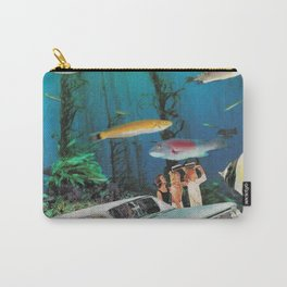 salutations Carry-All Pouch